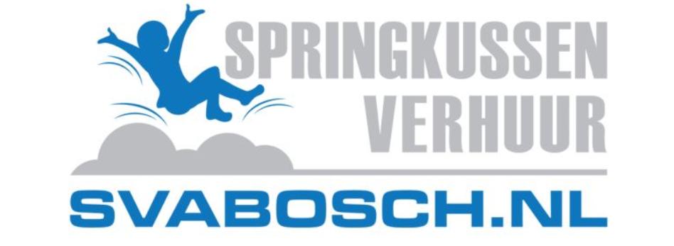 Springkussen Verhuur Arjan Bosch